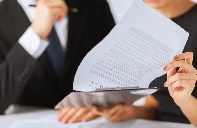 Notarialne potwierdzenie autentyczności dokumentów
