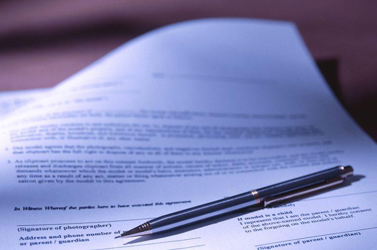 Kiedy można unieważnić akt notarialny?