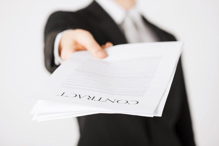 Czynność prawna potwierdzona notarialnie